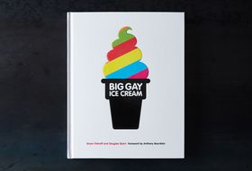 12 Weird Things That Inspired the Big Gay Ice Cream Book