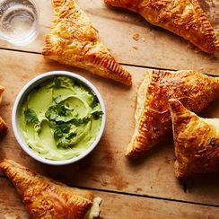 Turn Over a New Leaf and Make Turnovers, Savory or Sweet, Without a Recipe