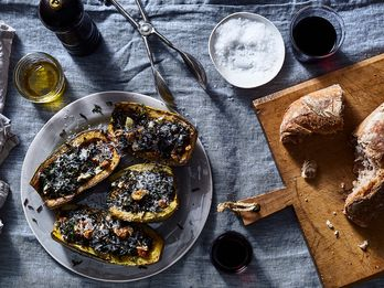 The No-Recipe Stuffed Vegetable Formula to Embrace All Fall