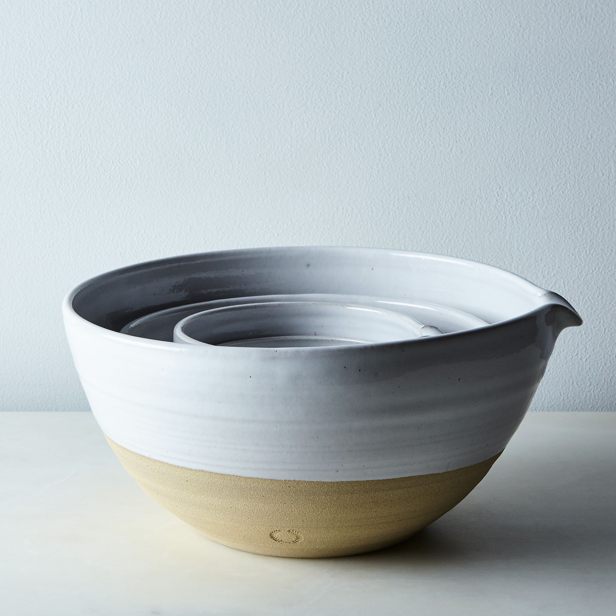 Brand new Pantry Mixing Bowls on Food52 ZH35