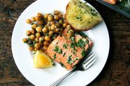 A Verdant, Versatile Sauce to Jazz Up Your Dinners (No, It's Not Pesto)