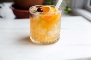 Sherry Cobblers Are the Original Wine Slushie