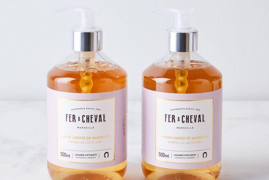 Marseille Gentle Perfumed Liquid Hand Soap