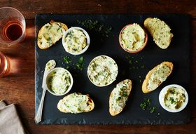 5 Ways to Flavor Your Butter with Fresh Herbs