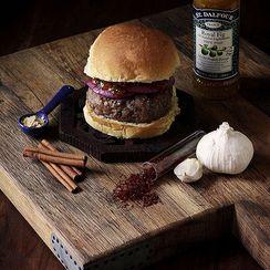 Tagine Burger