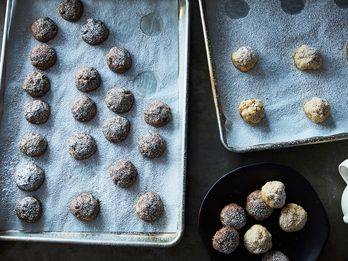 Swap One Ingredient, Get Entirely New (Rich & Buttery) Cookies