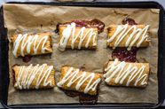 Homemade Toaster Strudel Has Nothing to Do With Toasters