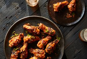 11 Ways to Wing It This Memorial Day