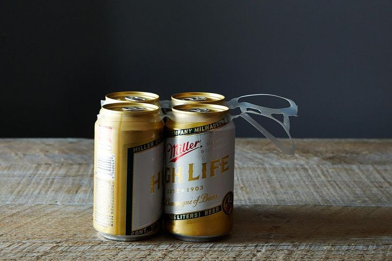 The Mixed Drink You Can Make Right in the Beer Can