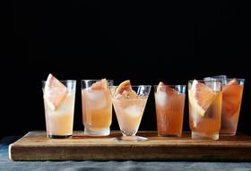 Community Picks Recipe Testing—Daytime Drinks