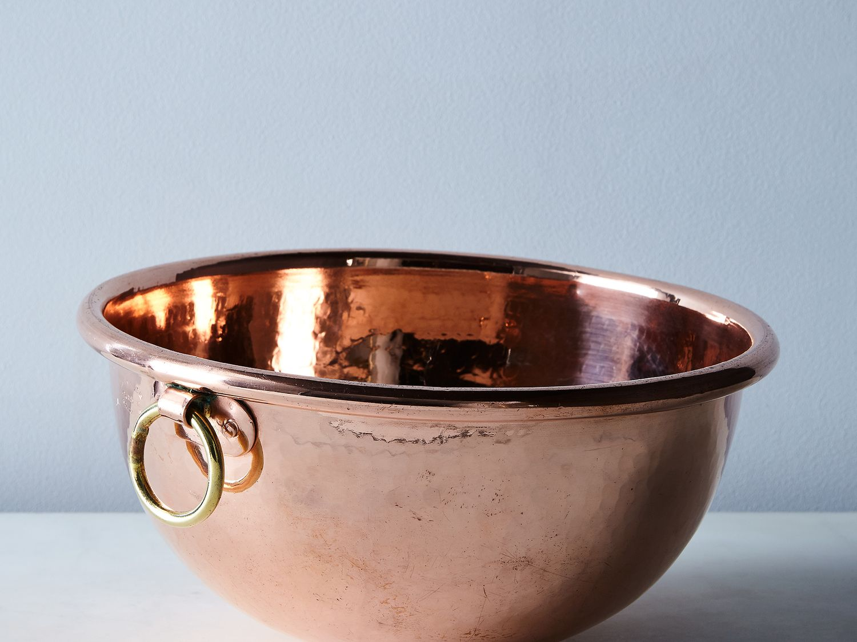 Vintage Copper \