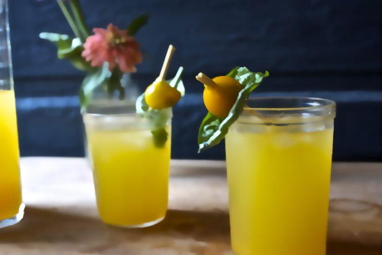 Tomato Lemonade
