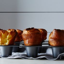 Popovers by Marc