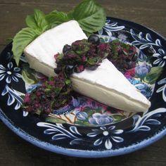 Blueberry Jalapeno Salsa