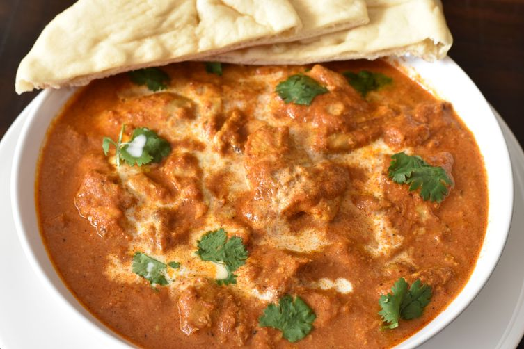 Butter Chicken- Easy and Authentic Murgh Makhani
