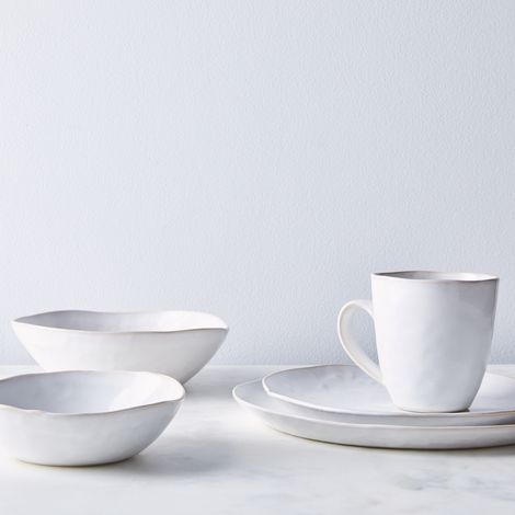 Handmade Burlington Dinnerware