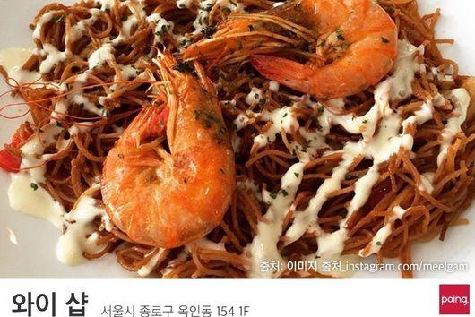 Korean Chicken recipe
