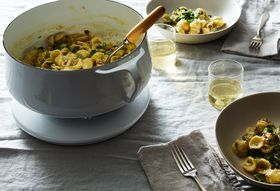 The Lightweight Danish Cookware We've Long Loved—and Now We Stock!