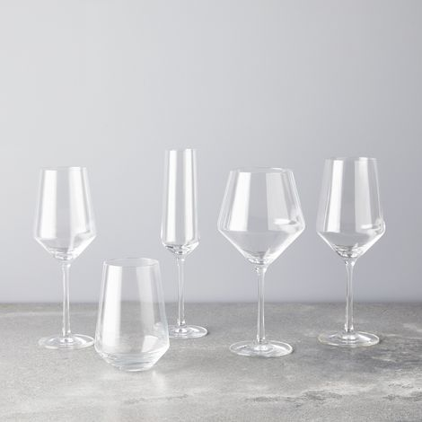 Schott Zweisel Pure Wine Glasses