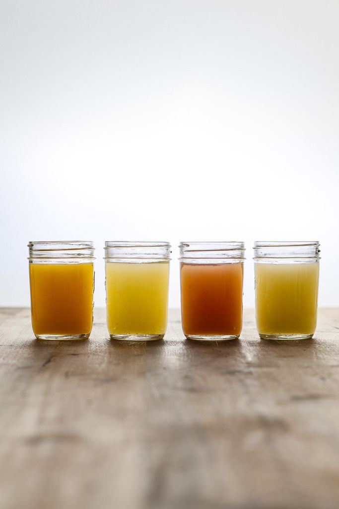 Citrus Juices on Food52