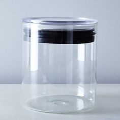 Glass Airtight Food Storage Containers
