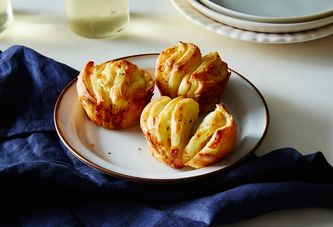 14 Savory Pastries for People Who Don't *Love* Sweets
