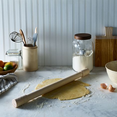 Lovely Baking Rolling Pin Set