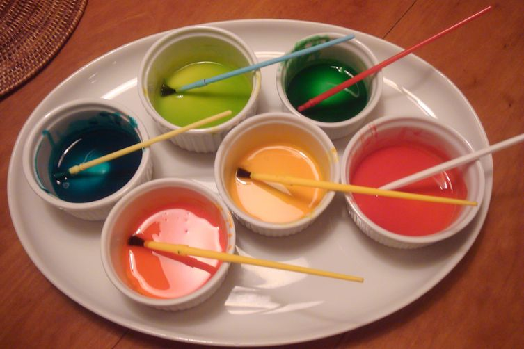 Paintbrush Cookies Redux