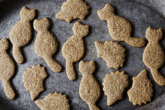 The Japanese Buckwheat Cookies That Bring Kyoto to My Kitchen