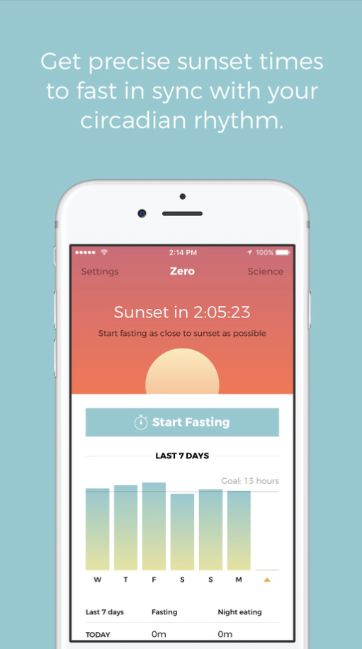 """935e3ca0 7120 4d64 9796 a92d0f8480f6  zero5 The App from Silicon Valley That Thinks Fasting Is a """"Body Hack"""""""