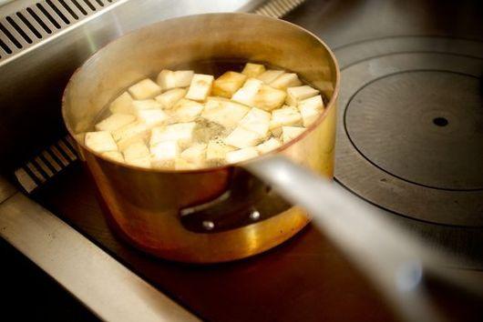 The No-Fail Potato Gratin