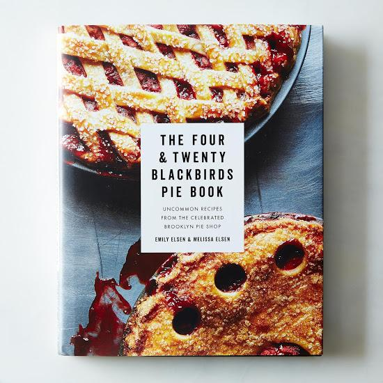 Four and Twenty Blackbirds on Food52