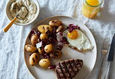 8 Ways to Butter Up Your Weekday Meals with an Oniony Spread