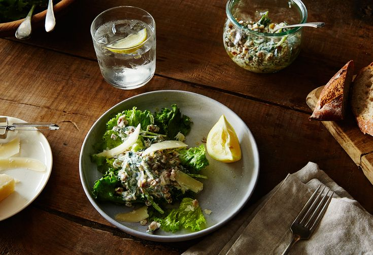 A Genius Make-Ahead Salad for Work Lunches, Picnics, and Potlucks