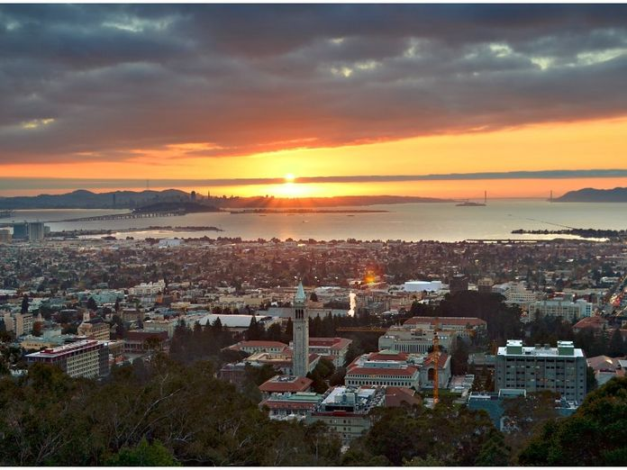 10 Delicious Reasons Berkeley, CA Belongs On Your Bucket List