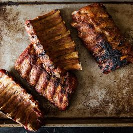 Salt & Pepper Ribs