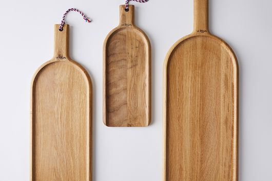 French Oak Serving Boards