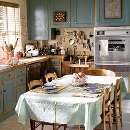 2c332342 1bb5 4345 bdc1 add385b15d27  kitchen recreated for julie and julia