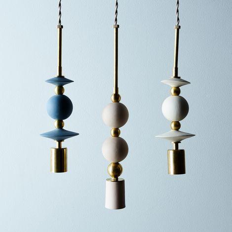 Ceramic Bead Lighting