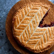 Cranberry Pithivier