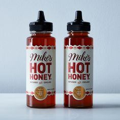 Mike's Hot Honey (2-Pack)