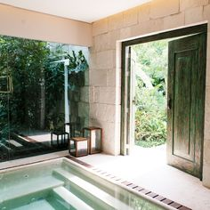 16 Wanderlust-Inducing Spas Guaranteed to Halt Your Productivity Today