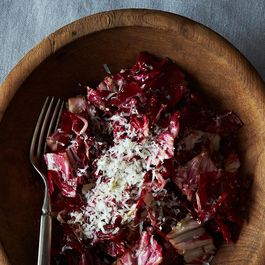 Radicchio by Tiba