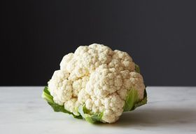 Cauliflower Leaves Have a New Purpose in Life