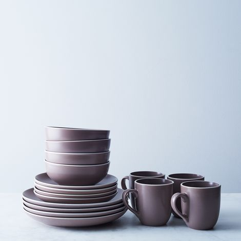 Dansk Kisco Dinnerware (Set of 16)