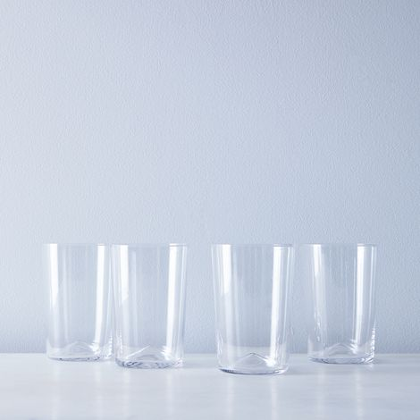 Monti Water Glasses (Set of 4)