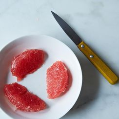 A New Way to Segment Grapefruit