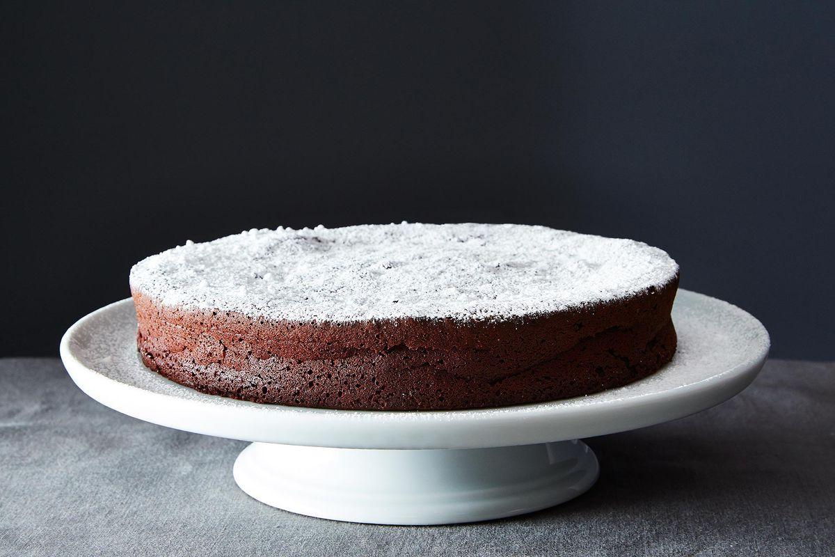 Flourless Chocolate Cake Recipe Best Chocolate Dessert