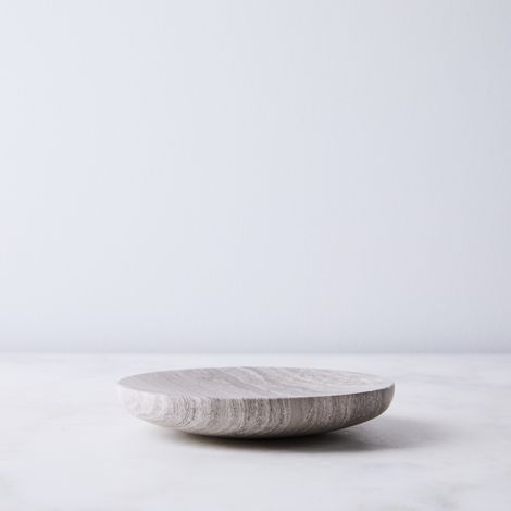 Marble Hover Bowl