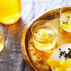 Make Limoncello ASAP, Sip All Summer Long